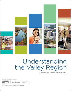 Understanding the Valley Region