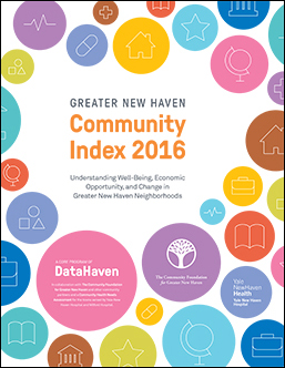 Greater New Haven Community Index 2016
