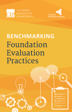 Foundation-Evaluation Practices