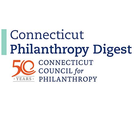 CT Philanthropy Digest - April 2019 | Connecticut Council